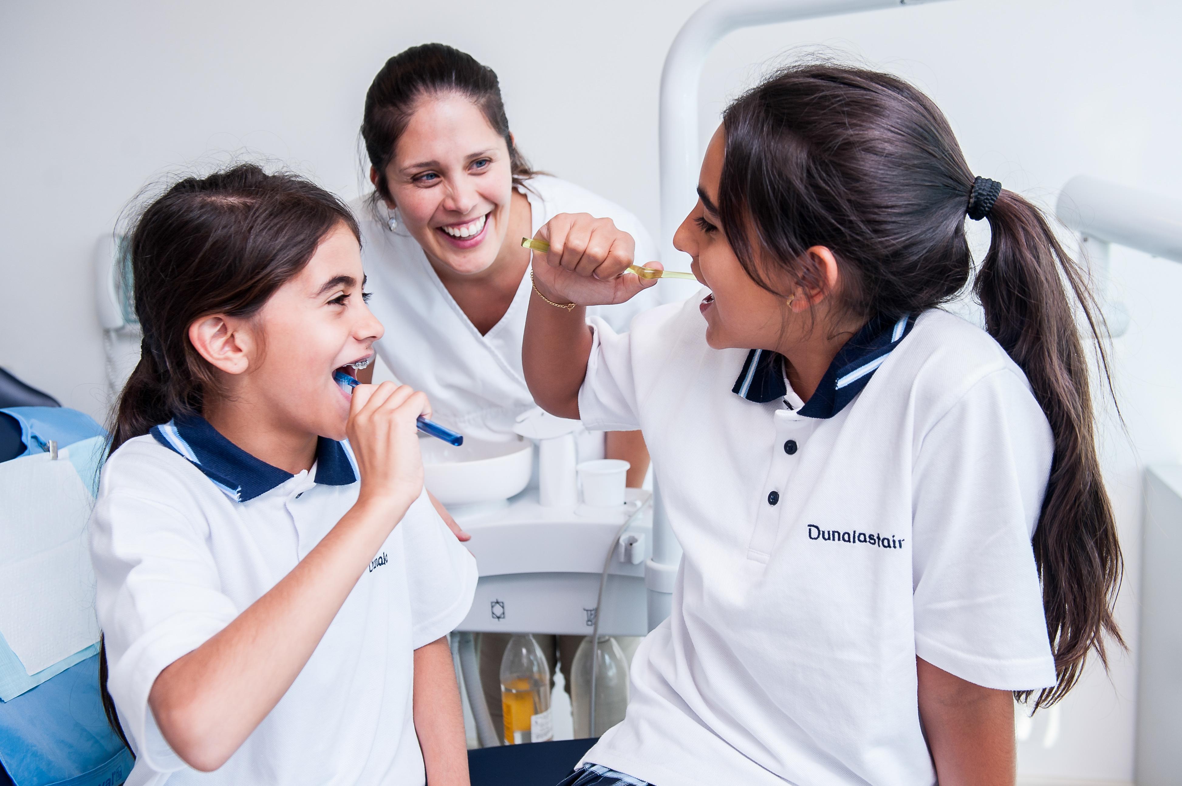 ¿Cómo mantener una buena higiene bucal?